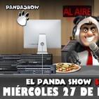 PANDA SHOW Ep. 102 MIÉRCOLES 27-02-2019