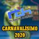 Carnavalísimo 2020 miércoles 22 enero 2020