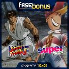 Fase Bonus - 10x05: Superjuegos