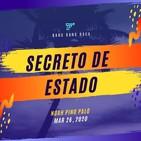 Secreto de Estado feat. Alex de NOAH PINO PALO
