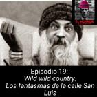 EHC 1x19. Los fantasmas de la calle San Luis. Wild wild country.