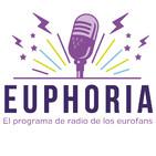 Euphoria Eurovision programa 30 Moldavia