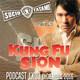Sucio Tatami 1x3 Especial 'Kung Fusion' (2004), La Fuerza del Dragón (1982)