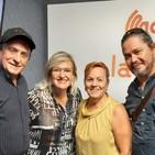 Orígenes en La Diez Radio con el Trío Acaymo