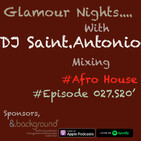 Episode 027.S20' / Mixing Afro House