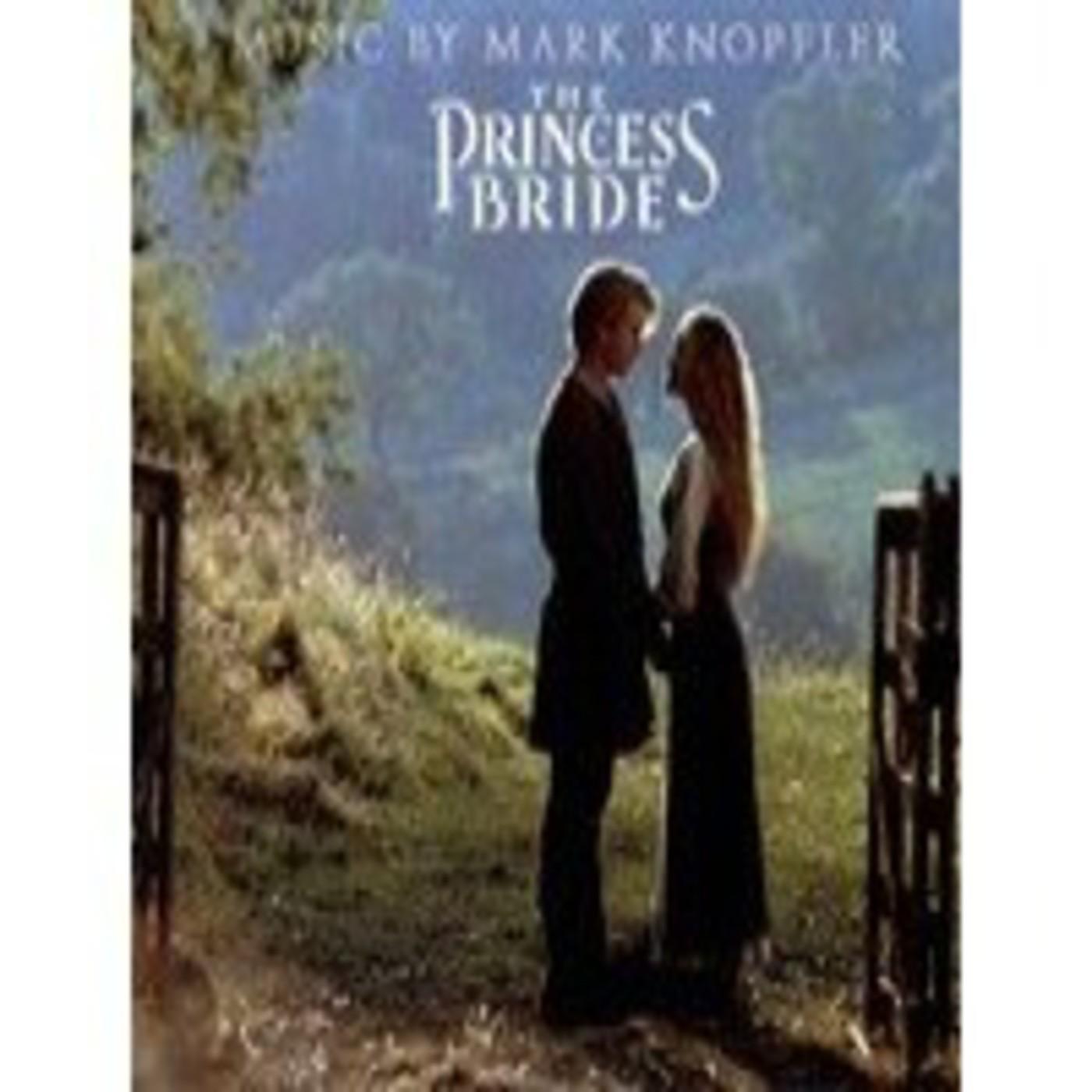 Bandas sonoras para recordar (8): La princesa prometida