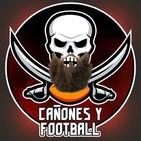 Podcast de Cañones y Football 4.0 - Programa 5 - Post Week 3