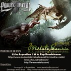 La Era del MetaloSaurio (Edicion 260) - Power Metal Vol 6