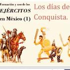 Formación y uso de los ejércitos en México (parte 1)