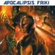 Apocalipsis Friki 103 - Marvel Cósmica
