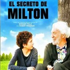 El Secreto de Milton (2016) #Drama #AcosoEscolar #peliculas #podcast #audesc
