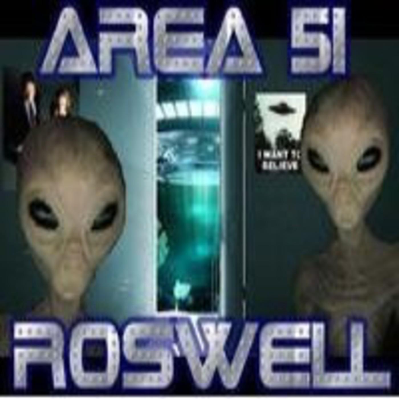 Roswell- Área 51