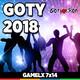 GAMELX 7x14 - GOTY 2018