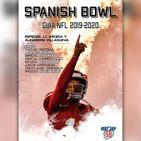 El Dedal de 8 Costuras #1: Guía NFL de Spanish Bowl