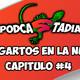 ¡PODCASTADIA! #4 LAGARTOS en la NUBE | PODCAST sobre STADIA en ESPAÑOL