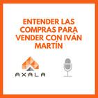 8.- Iván Martín sobre cómo compran las empresas a otras empresas