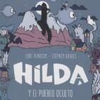 TRAILER - Hilda y el Pueblo Oculto - Lara y Manu Leemos