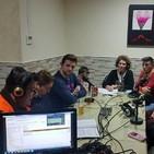 "Programa ""La Parihuela"" del 22 de Febrero de 2.018."