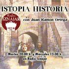 Istopia Historia Nº 23 (11-04-2017)