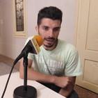 Entrevista Tito Lossio (entrenador UE Sants)