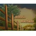 Poesía de Antonio Machado (13 poemas)