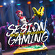 Sesión Temazos Gaming 2019 (Electronica x House x Dance) [Mixed by CMochonsuny]