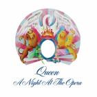 Globo FM - Una noche en la ópera (con Queen)