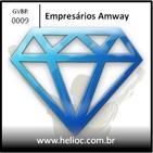 GVBR 0009 - Como Criar Um Negocio Produtivo - Empresarios Amway