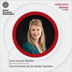Uso Correcto de las Redes Sociales - Saraí Jacobs