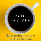 Café INVIVEN 066. Joan Melé y vivir con propósito