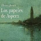"""La Pajarita. Capítulo 2.4 (20-10-2018): """"Los papeles de Aspern"""", de Henry James"""