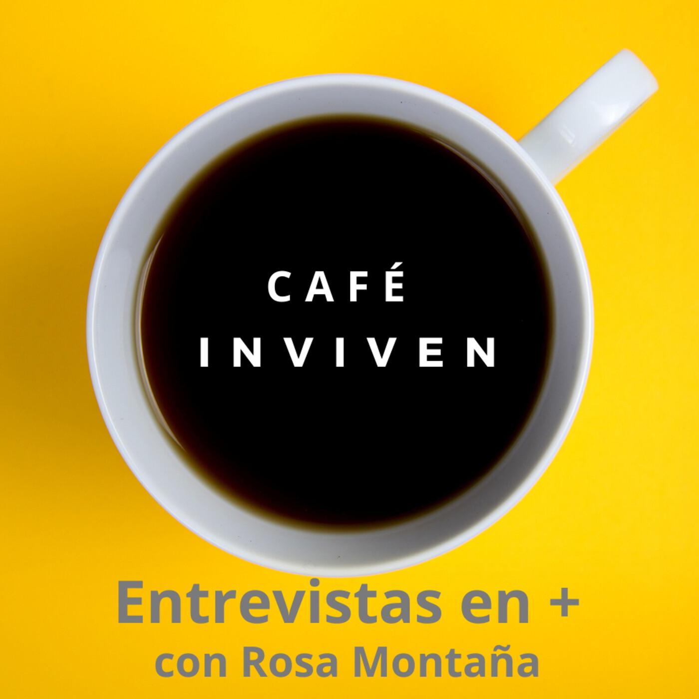 Café INVIVEN 032. Francisco Martín-Martínez y la carrera investigadora