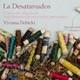Viviana Debicki,artista textil,visual y la magia de los costureros en Sentipensantes por la radio de la UNAJ.