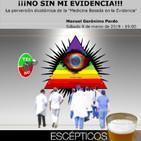 No Sin Mi Evidencia - Manuel Gerónimo Pardo