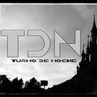 TDN 02X05 parte 2: Morir de Miedo: Parálisis del Sueño.