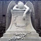 Del miedo a la muerte & la creencia en fantasmas