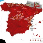 Conoz toles claves, favoritos, etc de la Vuelta España 2019 col ex-ciclista profesional asturianu Benjamín Noval
