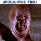 Apocalipsis Friki 009 - La Cosa de John Carpenter