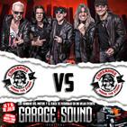 Corsarios - Programa del 16 de julio de 2017 - Especial Garage Sound / Scorpions