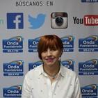 Carmen Bonilla, concejala de Bienestar Social. La ayuda a domicilio municipal llega a 1.350 personas