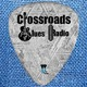 "Crossroads Blues Radio P163 ""Holwin' Wolf"""