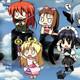 LifeAnimeBo Ep88 Watchmen Plunderer y 6 Underground juegan Jumanji con Finales de Animes de Temporada xDDD