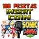 100 Pesetas (1X04) - SONIC MANIA PLUS