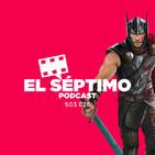 El Séptimo - S03E26 'Taikarok'