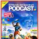 7x07 parte 2 de 2 - Borrocop - Ciruelo - Arcades clásicas - El Mundo del Spectrum Podcast