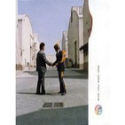 Pink Floyd - Wish You Were Here (1975)