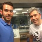 2017-07-05   T2-21   Hablando de Geomática: Especial Actualidad y Buzón Consultas en el 92.0FM COPE Valencia