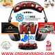 Onda KV Radio. Programa La Mejor Música Martes 20190423