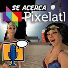 SECOND LIFE: PIXELATL 2020   Viñetas por Segundo #63