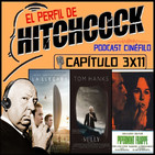 El Perfil de Hitchcock 3x11: La Llegada (Arrival), Sully y Peppermint Frappé